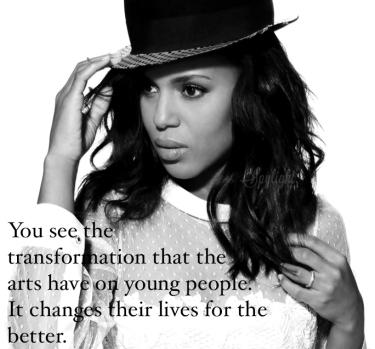 kerry washington quote